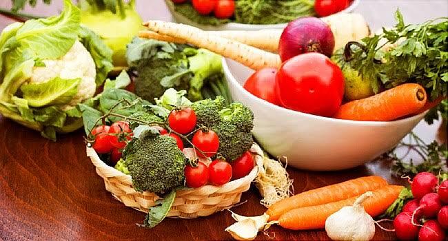5 различий веганской диеты и вегетарианской диеты