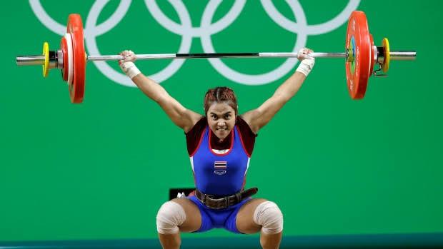 16 преимуществ от тяжелой атлетики для женщин